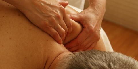 3 Chiropractic Treatments for Shoulder & Neck Pain, York, Nebraska
