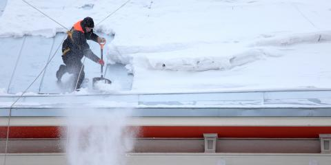 3 Ways to Protect Your Roof From Ice Storm Damage, Poughkeepsie, New York