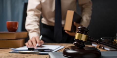 3 Reasons to Hire an Attorney After a Car Accident, Show Low, Arizona
