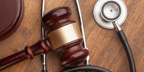Attorneys Discuss 3 Common Causes of Medical Malpractice Lawsuits , Show Low, Arizona