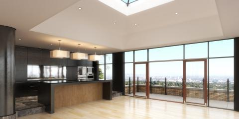 Should You Choose High or Low Ceilings for Your Custom Home?, Show Low, Arizona