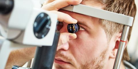 Optician Highlights the Importance of Eye Dilation, Show Low, Arizona