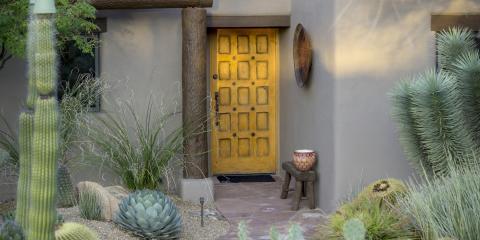 5 Fall Landscaping Tips for Arizona Homeowners, Show Low, Arizona