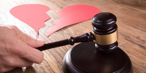How Does a No-Fault Divorce Work? , Show Low, Arizona