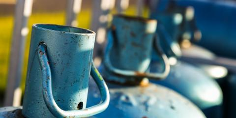 3 Propane Tank Maintenance Tips for Winter, Show Low, Arizona