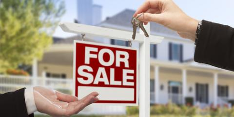 3 Crucial Tips to Consider When You Buy a House for the First Time, Show Low, Arizona