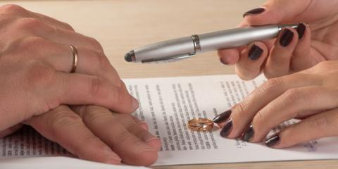 Show Low Attorney Answers 4 FAQs About Premarital Agreements, Show Low, Arizona