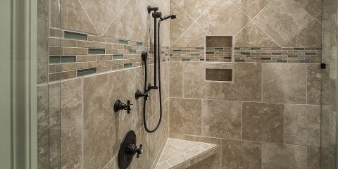 3 Things To Know Before Installing Tiled Showers , Onalaska, Wisconsin