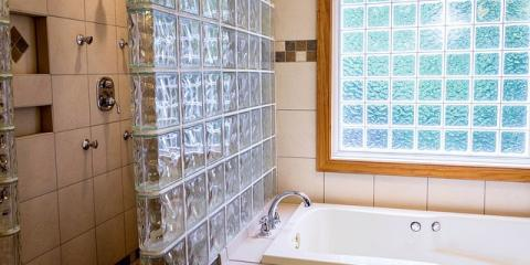 3 Signs Your Bathroom Needs Glass Replacement From High Point's Custom Glass Experts, High Point, North Carolina