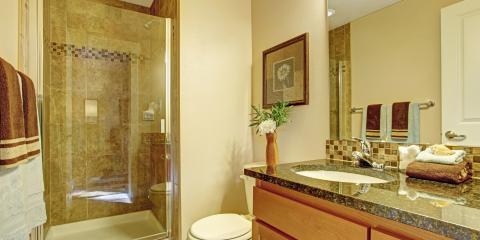 3 Benefits of Frameless Shower Doors, Nicholasville, Kentucky