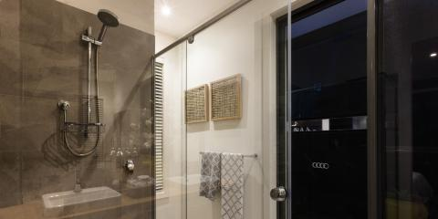 Are Frameless Glass Shower Doors the Right Choice for Your Home?, High Point, North Carolina