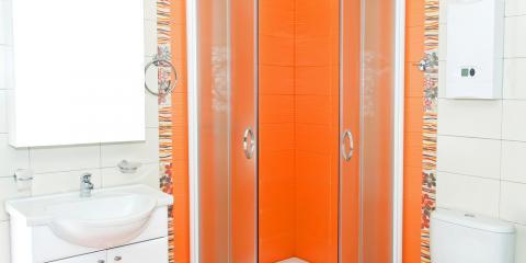 4 Benefits Of Installing Shower Enclosures, High Point, North Carolina