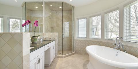 Which Style of Shower Door Is Right for You?, Dothan, Alabama