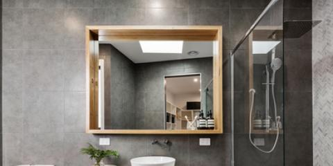 What Are Frameless Shower Enclosures?, Whitefish, Montana