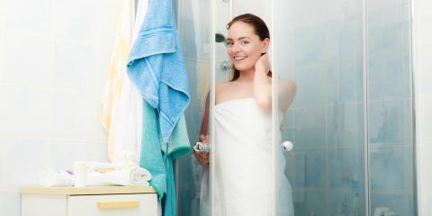 Shower Fixture Experts Explain the Benefits of a Thermasol® Steam Shower, Denver, Colorado