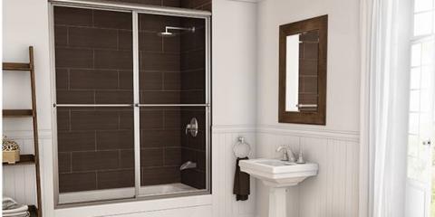 3 Tips for Choosing the Best Shower Glass Doors, Greece, New York