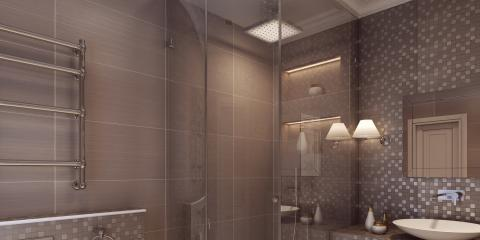 Top 3 Most Important Factors to Consider When Choosing a Shower Glass Door, Ballwin, Missouri