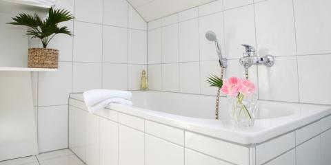 Shower Refinishing: DIY vs Professional , La Crosse, Wisconsin