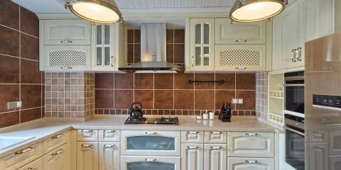 3 Top Kitchen Backsplash Trends, Lincoln, Nebraska