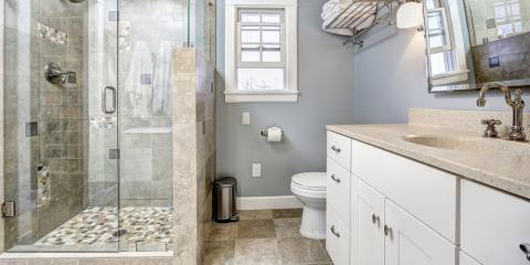3 Reasons to Upgrade Your Shower Curtains to a Glass Door, Spring Valley, New York