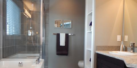3 Tips for Choosing the Right Shower Doors for Your Home, Northfield Center, Ohio