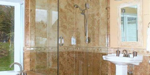 How to Choose the Right Shower Doors for Your Needs, Northfield Center, Ohio