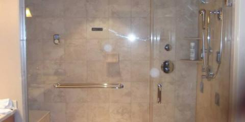 4 Tips for Cleaning Glass Shower Doors, Northfield Center, Ohio
