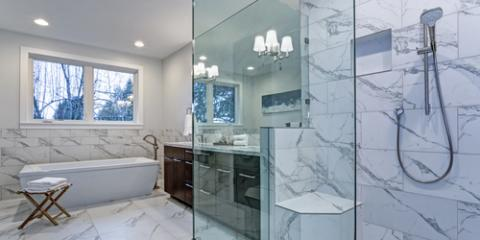 5 Reasons to Go With Frameless Shower Glass in Your Bathroom, Ballwin, Missouri
