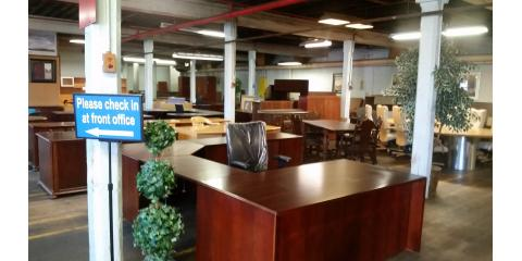 Fulkerson Services Inc, Office Furniture, Shopping, Fairport, New York