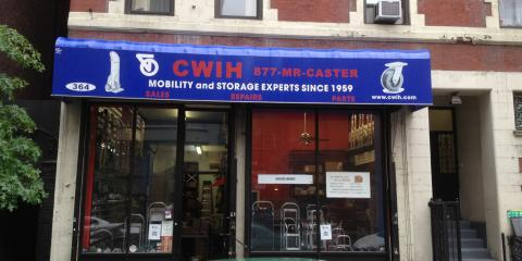 Have you checked out CWIH's NYC Showroom?, Manhattan, New York