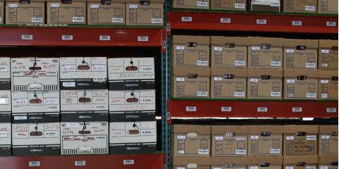 How to Prepare Your Confidential Records for Storage, La Crosse, Wisconsin