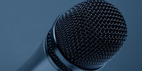 How to Get the Most From Your Microphones , 4, Louisiana