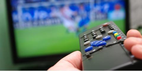 3 Ways Professional Audio Makes Watching Sports More Enjoyable, 4, Louisiana
