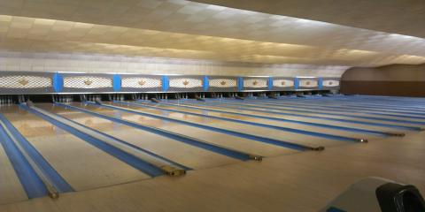 Shrewsbury Lanes, Bowling, Family and Kids, Saint Louis, Missouri