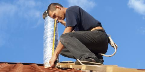 4 Common Misconceptions About Roof Ventilation, Waterloo, Illinois