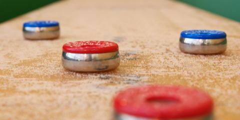 3 Unique Benefits of Playing Shuffleboard, Foley, Alabama