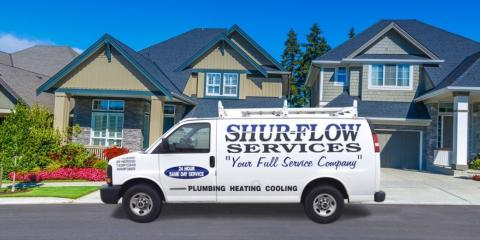 Shur-Flow Services, Plumbers, Services, Texarkana, Texas