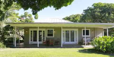 3 Window Coverings Most Suited to Hawaii Homes, Ewa, Hawaii