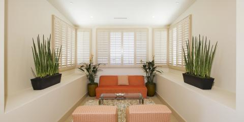 4 Types of Interior Shutters to Spruce up Your Home, Cincinnati, Ohio
