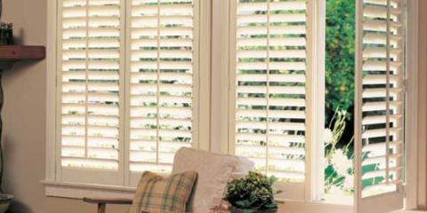 Choosing The Right Shutters For Your Home is Easy With The Blind Company, Cincinnati, Ohio