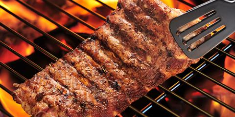 The Secret to Great Barbecue? Cleaning Your Grill, Eau Claire, Wisconsin