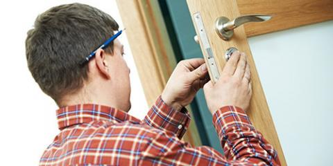 How to Avoid Locksmith Scams, Almer, Michigan