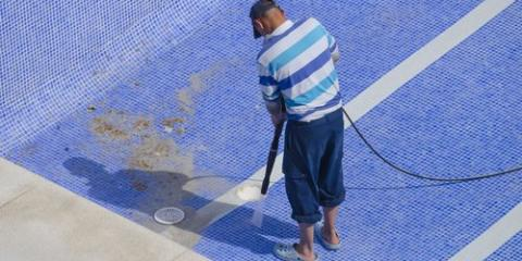 Signs You May Need Pool Repairs From Oahu's Best Pool Service, Koolaupoko, Hawaii