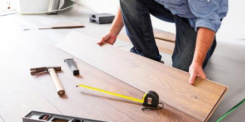 Discover the Benefits of Hardwood Flooring & Carpet Installations , Miami, Ohio