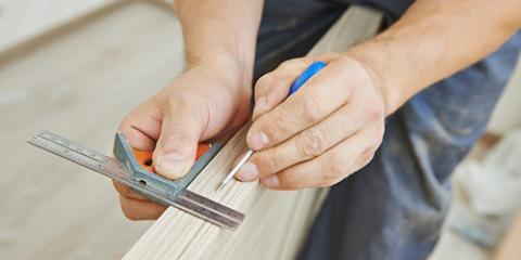 Caro's Best Locksmiths Explain 2 Ways a Door Lock Can Break—& How to Fix It, Almer, Michigan