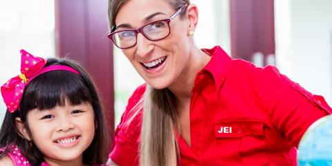 JEI Learning Center - Let Us Bring Out Your Student's Potential!, Jersey City, New Jersey
