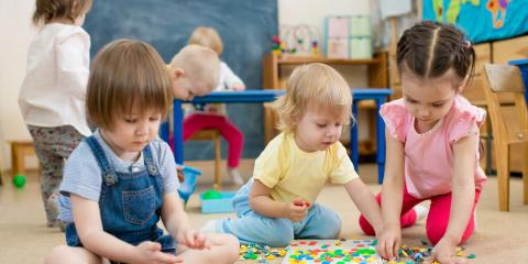 Where to Find Sherburne County Daycare Providers, Zimmerman, Minnesota
