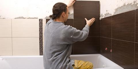 West Hartford's Leading Tile Contractors Discuss Benefits of Ceramic Tile Installation, West Hartford, Connecticut