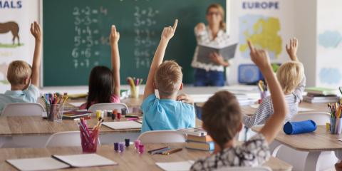 How to Find Information About Your New School District, Zimmerman, Minnesota