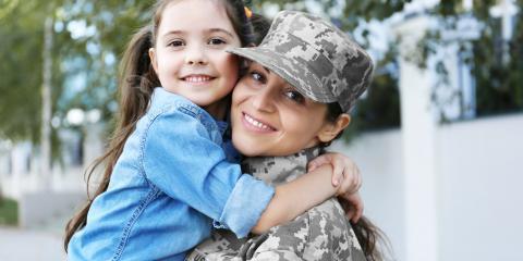 3 Ways to Refinance Into a VA Home Loan, Edina, Minnesota